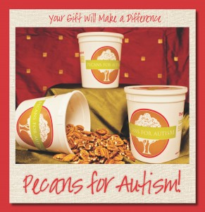 2013 Pecans for Autism cover image