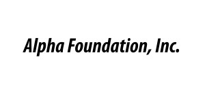 Alpha Foundation, Inc.