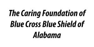 Blue Cross Blue Shield of Alabama Caring Foundation