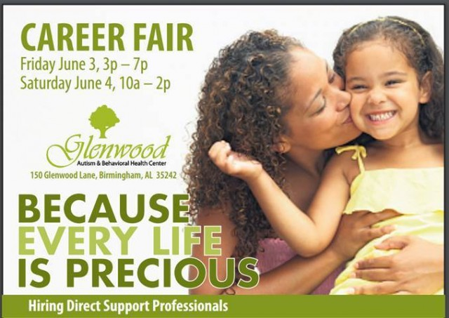 2016 HR career fair flyer (cropped)